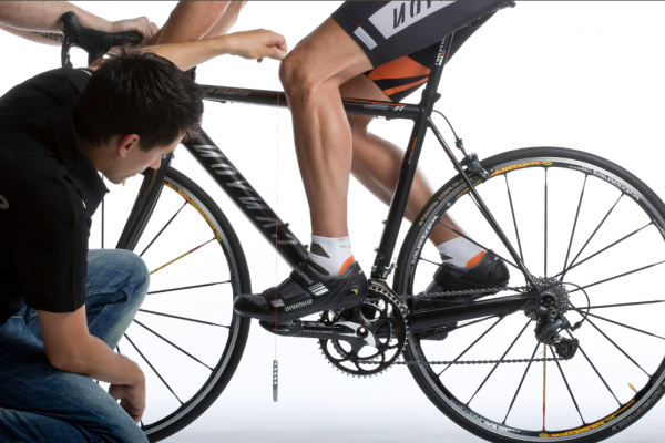 suppressing irritation indoor cycling