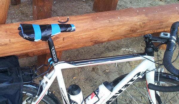 avoid pressure trainer saddle
