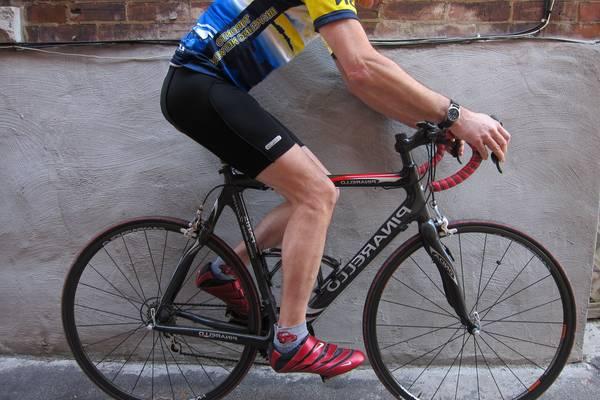alleviating pain trainer saddle