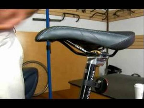 boost endurance on trainer seat