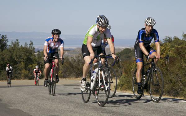 Top9 cyclo saddle