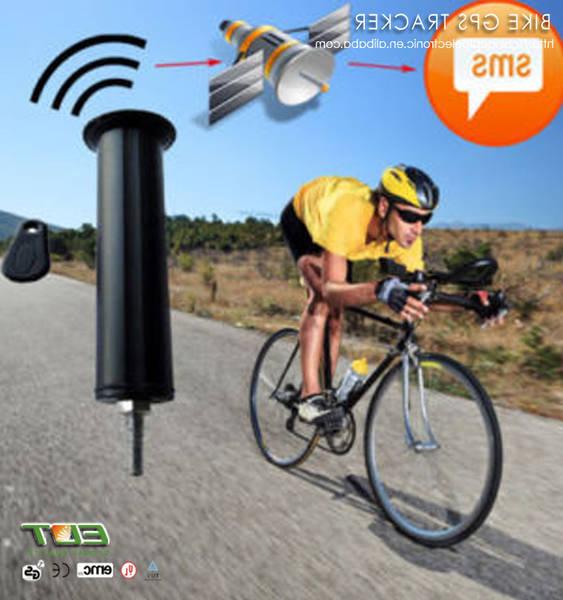 bike gps tracker halfords