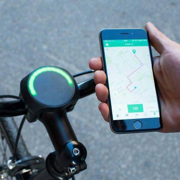 gps bike route app