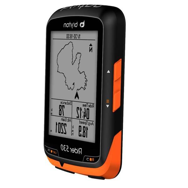 e bike gps tracker test