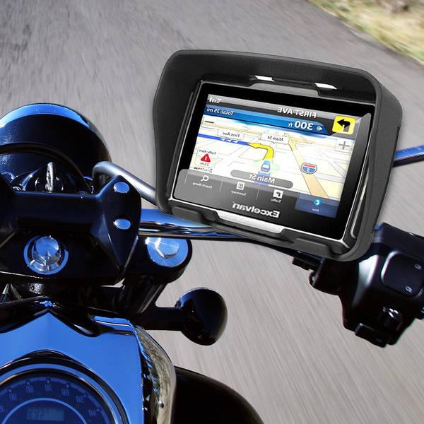 bike gps tracker device
