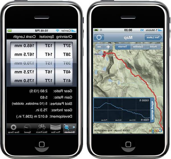 bike gps tracker android