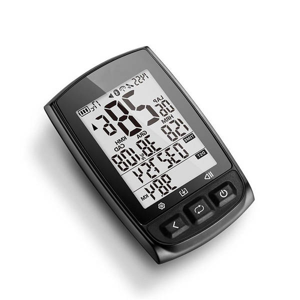 best cycle gps computer