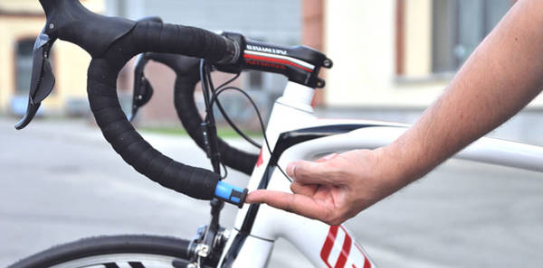 best gps bike tracker anti theft