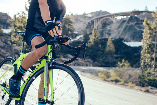 best bicycle touring gps
