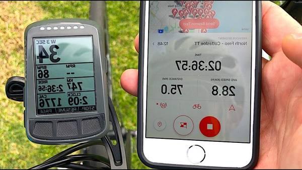 bicycle gps theft