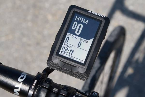 best cycling gps under 100