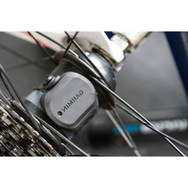 garmin speed sensor indoor bike
