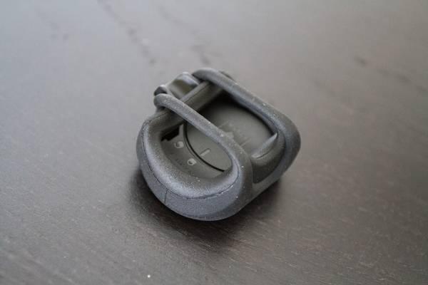 ant+ bike sensor garmin