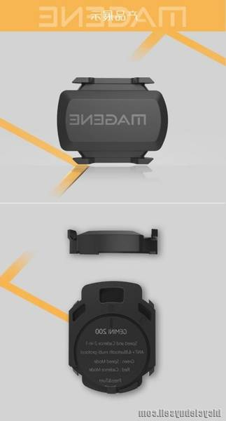 strava power sensor
