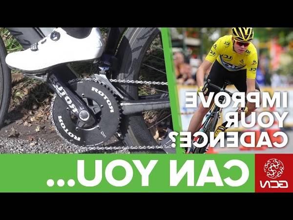cadence cycling performance