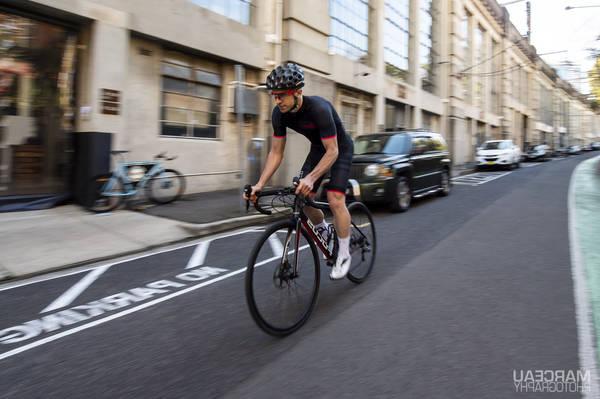 speed sensor in bike