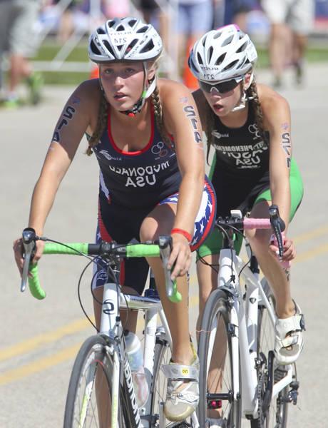 colorado springs triathlon club
