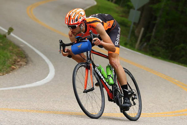 bronx triathlon