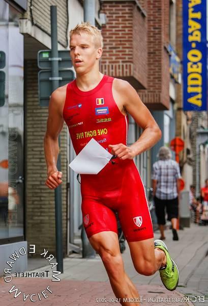 triathlon dominator