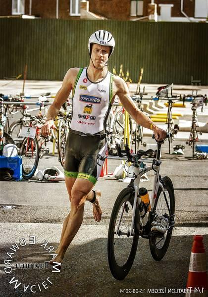 australian olympic triathlon team